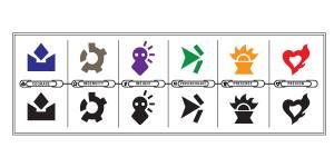 trait icons